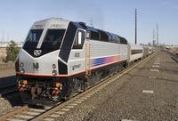 New Jersey Transit 4000