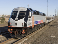 New Jersey Transit 4002