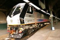 New Jersey Transit 4011