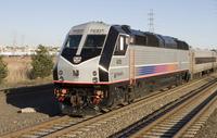 New Jersey Transit 4015