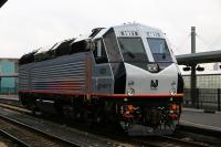 New Jersey Transit 4021