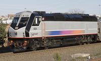 New Jersey Transit 4024