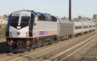 New Jersey Transit 4027