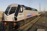 New Jersey Transit 4030