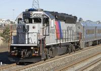 New Jersey Transit 4102