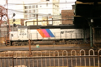 New Jersey Transit 4104