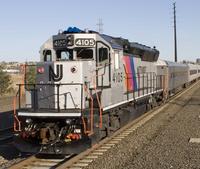 New Jersey Transit 4105