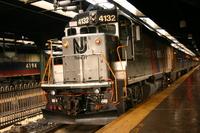 New Jersey Transit 4132