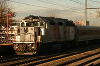 New Jersey Transit 4133