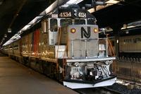 New Jersey Transit 4134