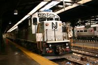 New Jersey Transit 4214