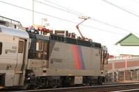 New Jersey Transit 4401