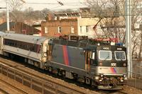 New Jersey Transit 4408