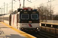 New Jersey Transit 4415