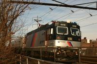 New Jersey Transit 4418