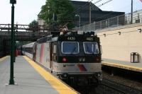 New Jersey Transit 4425