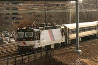 New Jersey Transit 4428
