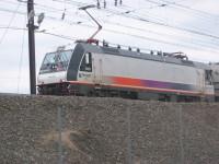 New Jersey Transit 4601