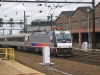 New Jersey Transit 4623